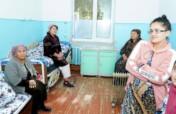 Access to Quality Healthcare in Rural Tajikistan