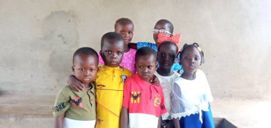 ACFA-Mali New Children