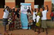 Menstrual Health for 500 Refugee Girls in Uganda