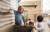 Support a Vulnerable Child - Restore a Family