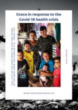 Grace in response of Covid-19 health crisis (PDF)