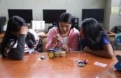 Punto Crea - Creative Youth Makers in Guatemala!