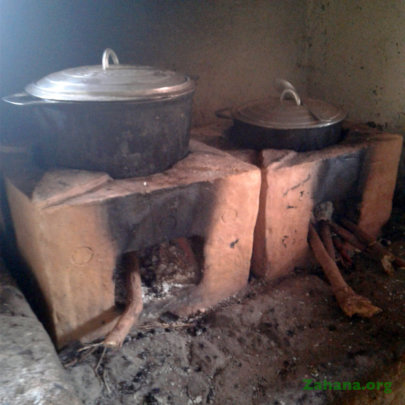 Improved cookstoves come in many shapes