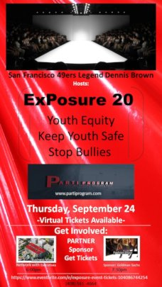 ExPosure Event Reached over 200 attendees