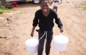 Fill the School Meal Gap for 4000 children in RSA