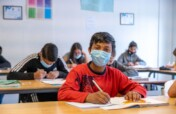 In Albania, Changing Lives Through Education