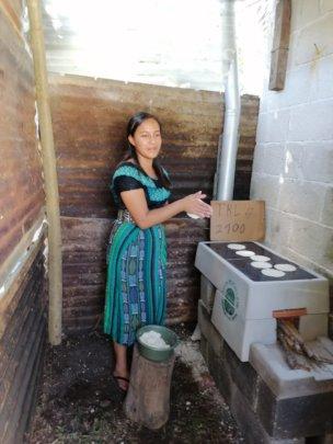 Happy ONIL stove owner