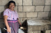 Protect Guatemalan Forests with Clean Cookstoves