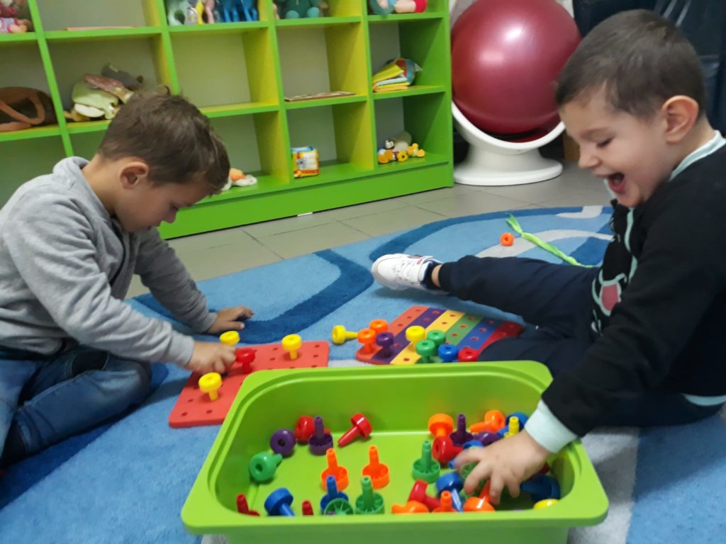 Help autistic orphans in Romania get an education