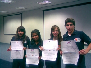 Job Search Training Course Certificates