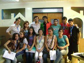 Tucuman Job Training