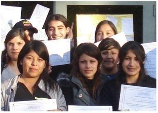 School Scholarship Program Graduates