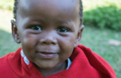 Give 18 children in South Africa a safe home.