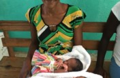 Maternal and Infant Care in Borgne, Haiti