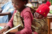 Educate the Whole Girl & Her Community in Zambia