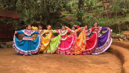 Celebrating Mexico's Traditions