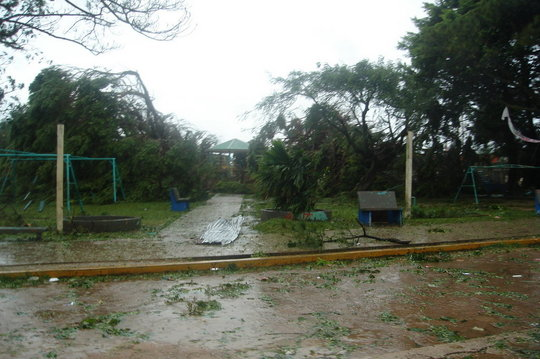 Urgent Action: Feed Hungry Families in Nicaragua