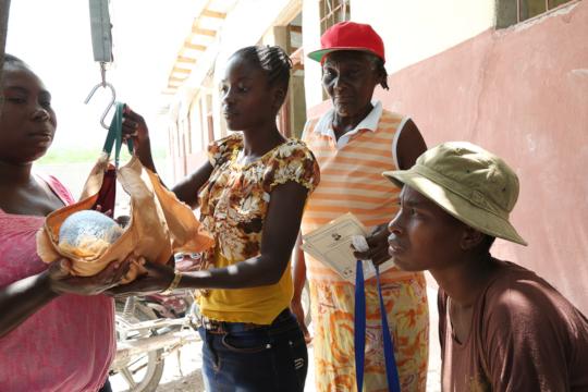 Community Health Workers Serving their Neighbors