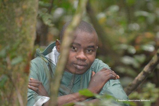 Bonobo tracker