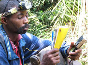 Ecoguard:Leonard Lolima Nkanga