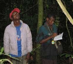 Ecoguards: Roger Batwafasangi & Bombongo Bopoko