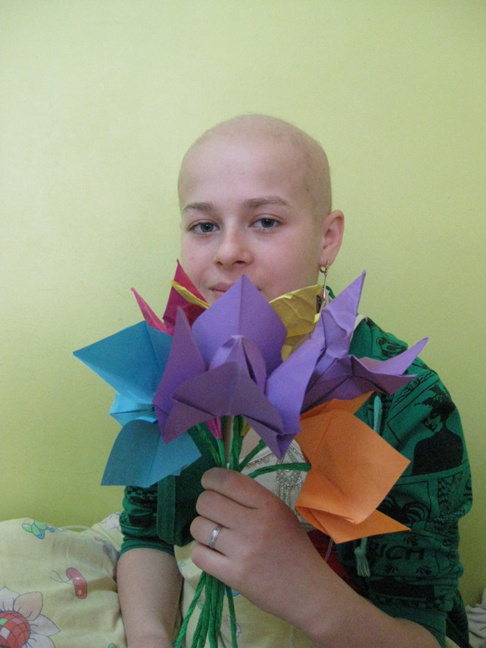 Healing Smiles for Children with Cancer
