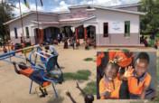 Support Early Learning for 2,000 Children, Uganda