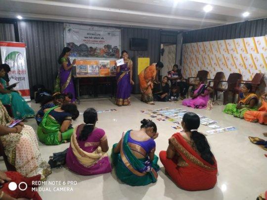Deshi MBA workshop