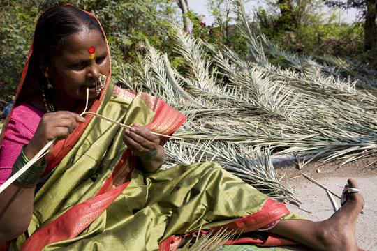 Lakshmi- Mann Deshi Borrower
