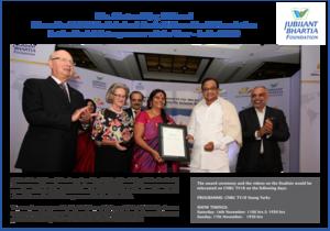 photo schwab foundation award winner-chetna sinha