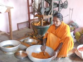 Sujata Mane - Successful Entrepreneur