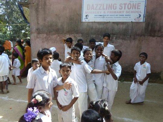 children for program