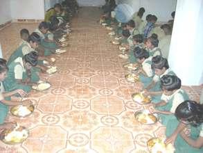 Dining hall inside1
