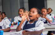 Give the gift of education to transform lives