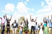 Equip, Mentor and Empower Kenyan Youth in 2020