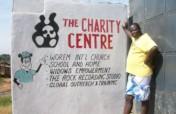 School food and shelter for over 1000 Kenyan kids