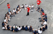Empowering 450 young people in Mexico