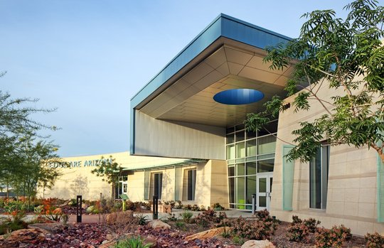 Educare Arizona - Entering Excellence