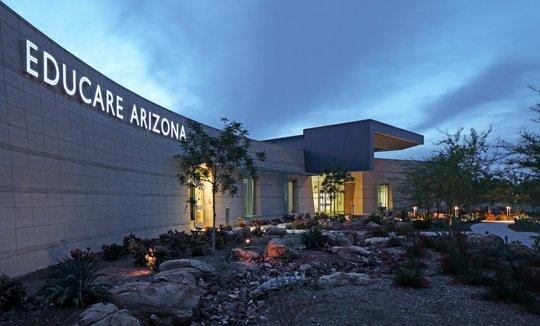 Educare Arizona lights up the future