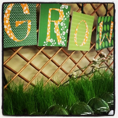 Grow! at Educare West DuPage