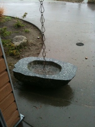Outdoor Water Exploration at Educare Seattle