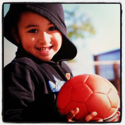 Play! - from Faces of Educare Arizona