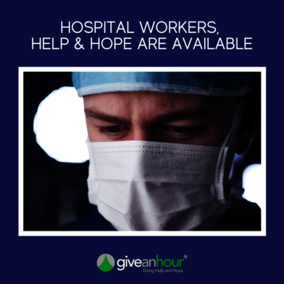 Help the Hospital Hero in Your Life