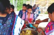 Good Living for 130 indigenous children in Chiapas