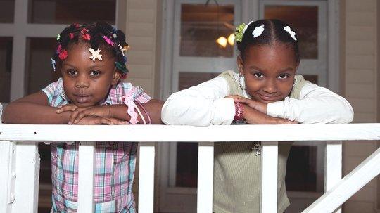 Genesis Home Children