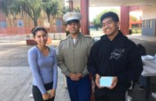 Recognition of Service - Thankful
