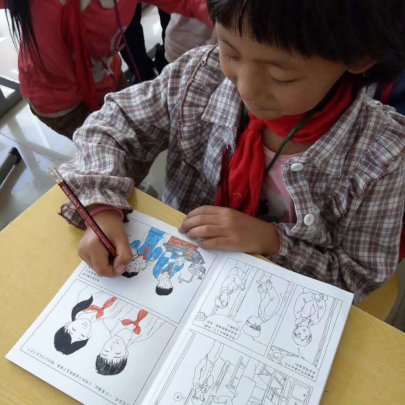 Students learn health lessons while having fun