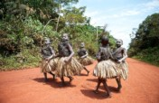 Prevention of Genocide against Pygmies in the DRC