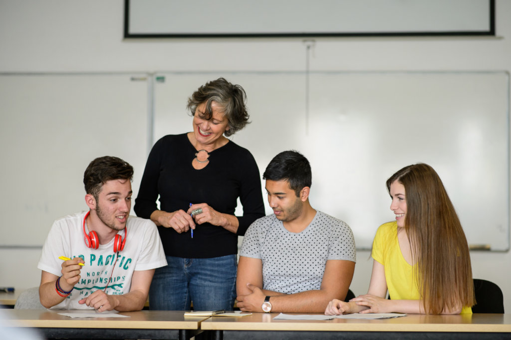 Affordable Education for International Students