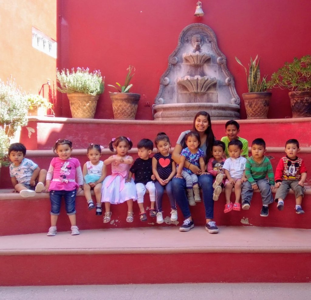 Early Childhood Education at CILA